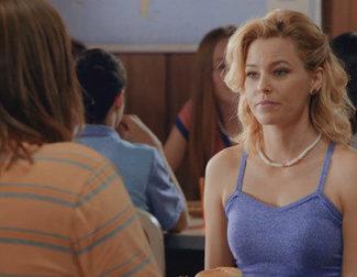 'Wet Hot American Summer: First Day of Camp' nos cuenta un chiste de tetas en su última promo