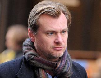 Christopher Nolan vuelve a ponerse detrás de las cámaras con 'Quay'