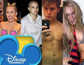 13 ex-estrellas de Disney Channel marcadas por la polémica