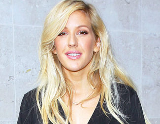 Ellie Goulding deja pistas que la sitúan como la cantante del tema principal de 'SPECTRE'