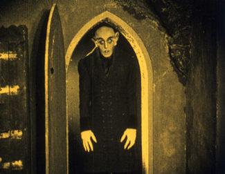Preparan un remake 'visceral' de 'Nosferatu'