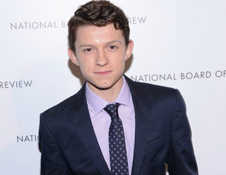 Tom Holland ya ha rodado su cameo en 'Capitán América: Civil War'
