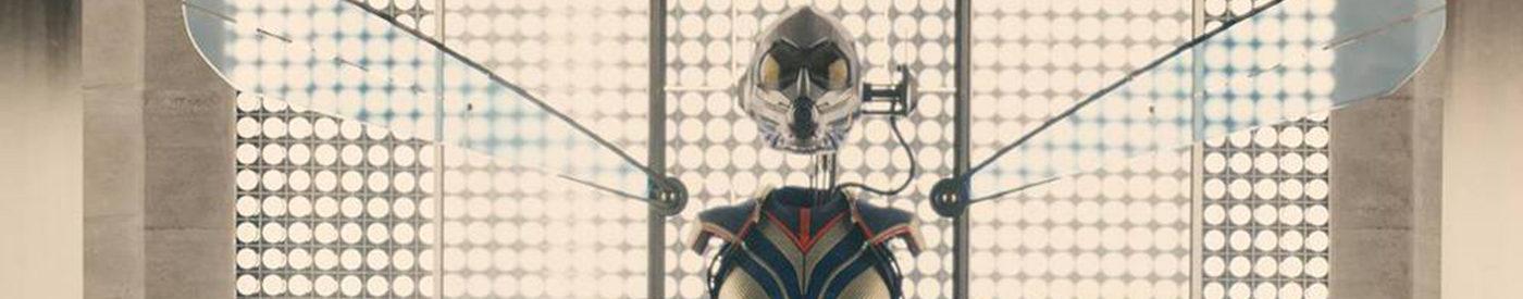 Uno de los secretos de las escenas post-créditos de 'Ant-Man' se muestra con más detalle