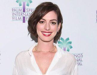 Anne Hathaway protagonizará la comedia de ciencia ficción 'The Shower'