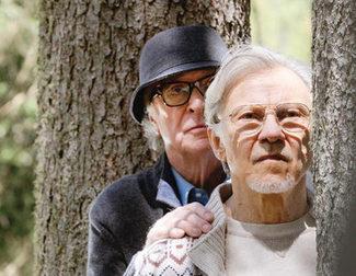 Nuevo tráiler de 'La juventud' de Paolo Sorrentino, el director de 'La gran belleza', con Michael Caine