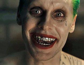 Jared Leto se despide de su pelo verde Joker de 'Escuadron Suicida'