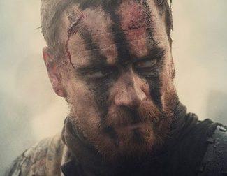 Michael Fassbender y Marion Cotillard tienen nuevos carteles de 'Macbeth'