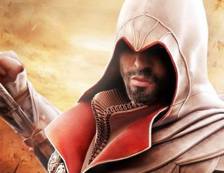 Primera imagen oficial de Michael Fassbender en 'Assassin's Creed'