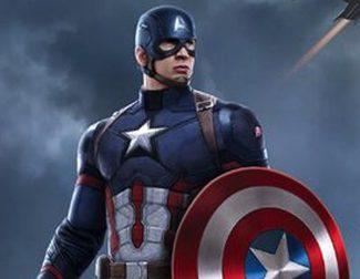 Descubre los bandos en 'Capitán América: Civil War' en estos Concept Art