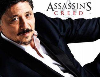 Carlos Bardem confirma que estará en 'Assassin's Creed'
