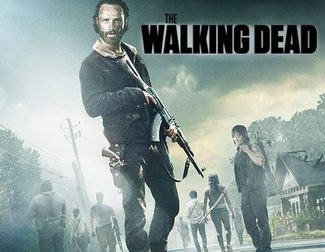 'The Walking Dead' tendrá una webserie conectada con 'Fear the Walking Dead' con zombies en un avión
