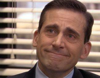 Steve Carell de 'The Office' trabajará en lo nuevo de Woody Allen, sustituyendo a Bruce Willis