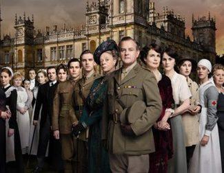 ITV anuncia la fecha de estreno de 'Downton Abbey' en el tráiler de la nueva temporada de la serie