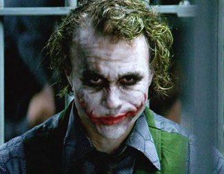 Una teoría fan dice que el Joker es el héroe de 'El caballero oscuro'