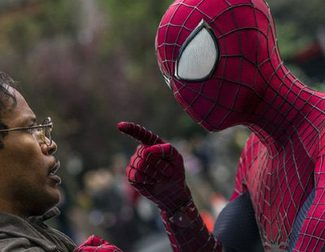 Andrew Garfield se confiesa sobre su marcha como Spider-Man y su deseo de haber trabajado con Marvel