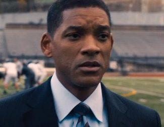 Primer tráiler de 'Concussion': Will Smith, a por el Oscar