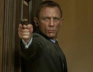 'Skyfall' es la peor película de la saga según el autor del último libro de James Bond