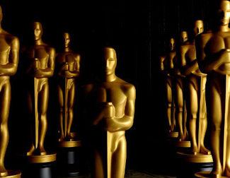La próxima gala de los premios Oscar tendrá dos presentadores