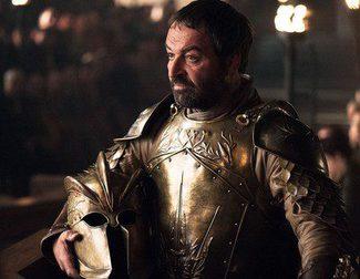 Ian Beattie explica por qué lloró durante el rodaje de 'Juego de tronos'