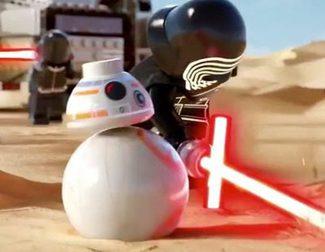 Sigue en directo el unboxing de los productos de 'Star Wars: El despertar de la fuerza'