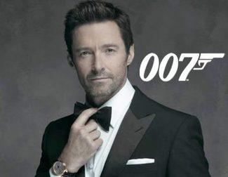 A Hugh Jackman le gustaría ser el nuevo James Bond
