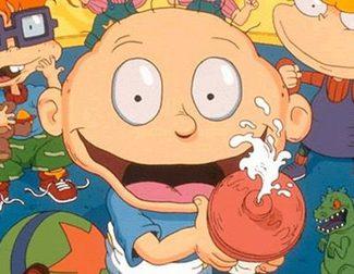 Nickelodeon tiene en mente revivir series populares de su catálogo