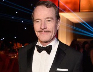 Bryan Cranston se transforma en el presidente Lyndon B. Johnson en la primera imagen de 'All the Way'