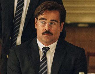 Colin Farrell llega al Hotel en el bizarro tráiler de la galardonada comedia 'Langosta'