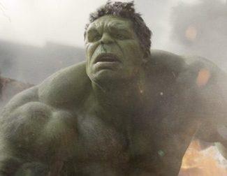 Mark Ruffalo revela que Hulk estaba en 'Capitán América: Civil War' pero fue elimininado