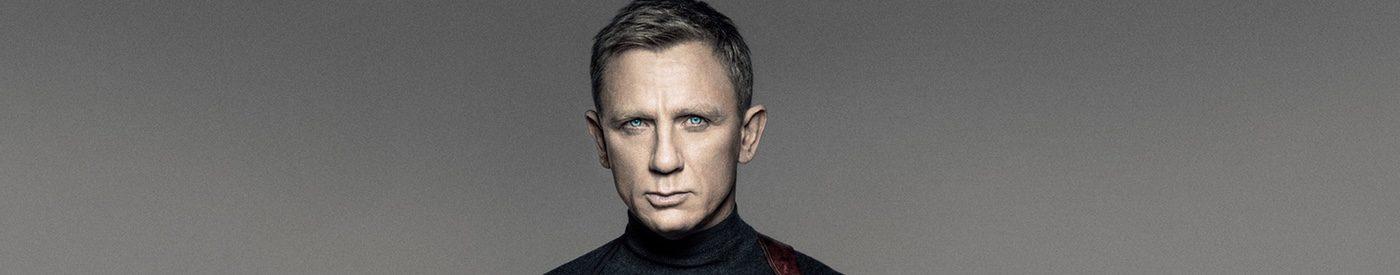 James Bond y el Día de los Muertos en el nuevo póster de 'SPECTRE'