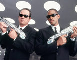 Sony planea revivir 'Men in Black' con una nueva trilogía sin Will Smith