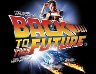 Max Spielberg crea el tráiler de 'Tiburón 19', la película ficticia de 'Regreso al futuro II'