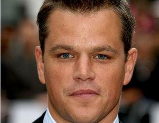 30 curiosidades del indomable Matt Damon