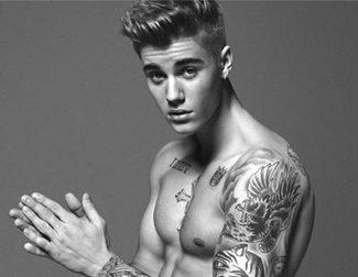 El enorme pene de Justin Bieber revoluciona las redes sociales