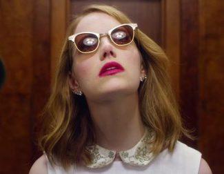 Emma Stone protagoniza el videoclip de 'Anna', tema de Will Butler (Arcade Fire)