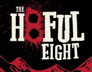 'The Hateful Eight' se estrenará en formato roadshow