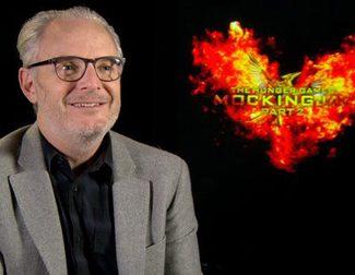 """Francis Lawrence: """"Lo peor de 'Sinsajo - Parte 2'  fue esperar la respuesta de los fans"""""""