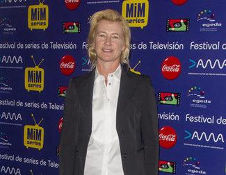 """Ana Duato: """"Ojalá 'Cuéntame' dure mucho porque el personaje de Mercedes tiene para rato"""""""