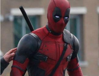 'Deadpool' celebra con estilo el Día de Acción de Gracias
