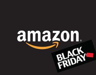 Las mejores ofertas de Amazon para el Black Friday
