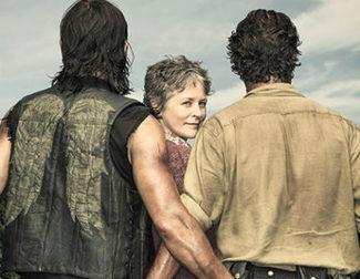 Quiniela: ¿quién será el próximo en morir en 'The Walking Dead'?