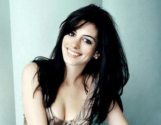¡Anne Hathaway está embarazada! Mira qué bombo lleva