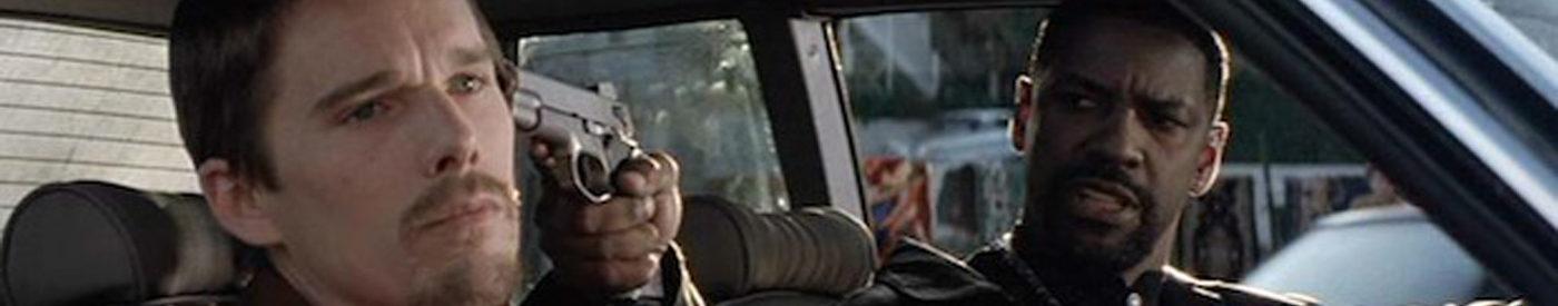 ¿Estará Ethan Hawke en la secuela televisiva de 'Training Day'?