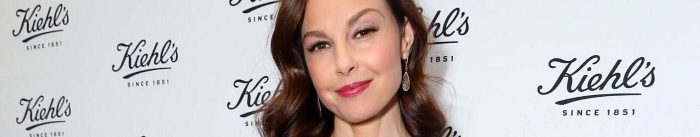 Ashley Judd se une al regreso de 'Twin Peaks'