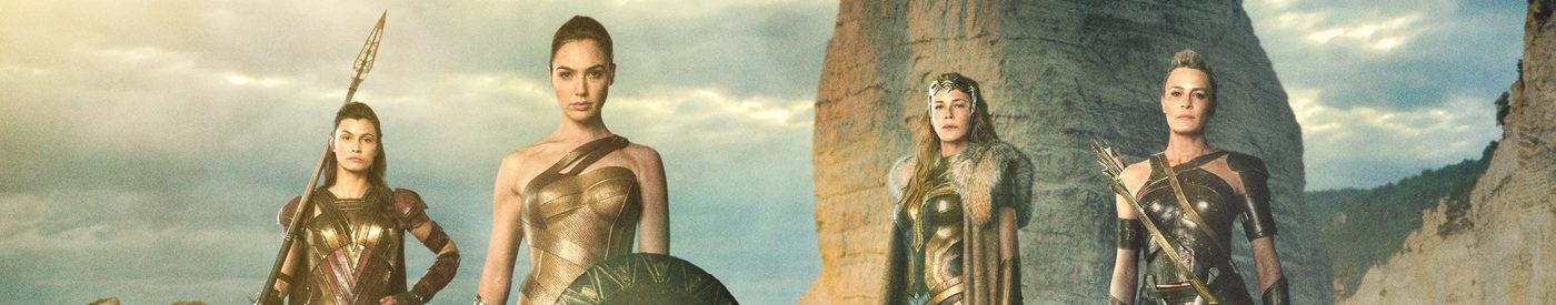 ¿Qué opina la Wonder Woman original sobre la película de Gal Gadot?