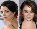 'Los Nuevos Mutantes': Anya Taylor-Joy y Maisie Williams fichan por este spin-off de 'X-Men'