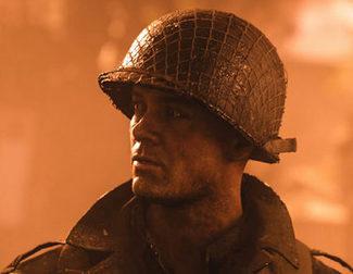 'Call of Duty: WWII', la guerra en primera persona con inspiración cinematográfica