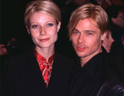 "Gwyneth Paltrow revela que Brad Pitt amenazó ""de muerte"" a Harvey Weinstein por acosarla"