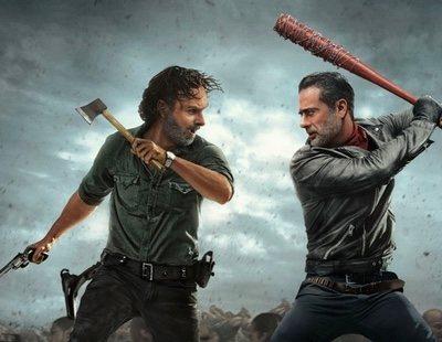 'The Walking Dead' celebra 15 años de cómics con el 'Walking Dead Day'