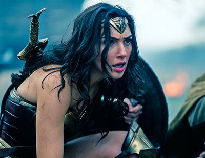 'Wonder Woman 2': Unas imágenes del rodaje confirmarían el regreso de un querido personaje